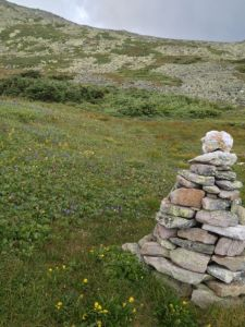 small-cairn